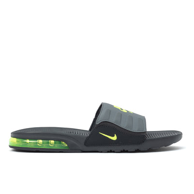 nike air max camden slide sandal anthracite volt green neon grey air max 95 off the hook oth streetwear boutique canada summer