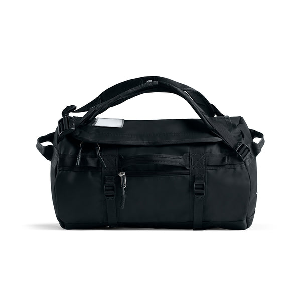 The North Face NF0A3ETNJK3 Base Camp Duffel Black XS front available at off the hook montreal