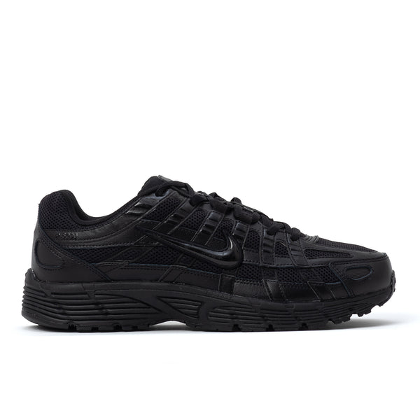 nike p-6000 p6000 triple black runner chaussures de course sneakers vintage off the hook oth boutique streetwear canada