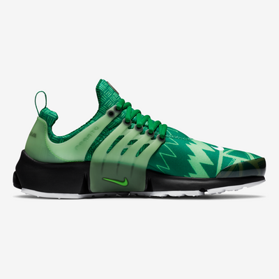 Nike Air Presto - Pine Green - Side - Off The Hook Montreal
