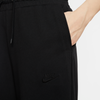 Nike CJ3748-010 Sportswear Jersey Capris Noir / Noir - poche - disponible à off the hook montreal