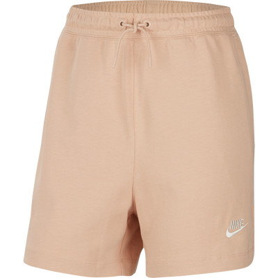 Nike  CJ3754-287 Nike Sportswear Jersey Shorts Shimmer - front - available at off the hook montreal