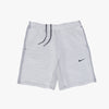 Nike Sportswear Tech Pack Shorts - Bone /  Black - Front - Off The Hook Montreal