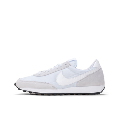 Nike DayBreak Football - Grey / White / Black - Side - Off The Hook Montreal