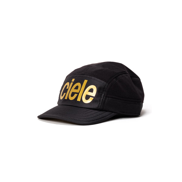 Ciele - CLALZSCSL-BK002-BLK - front - black hallmark - available at off the hook montreal