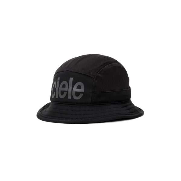 Ciele - CLBKTHSL-BK001-R-01 - front - shadowcast black - available at off the hook montreal #color_shadowcast