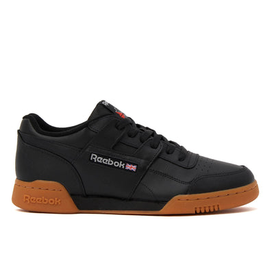 Reebok Workout Plus - Black - Side - Off The Hook Montreal