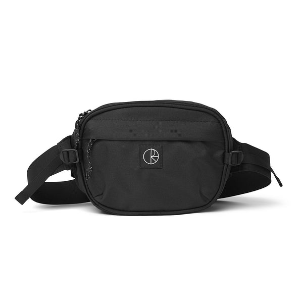 Cordura Hip Bag Black