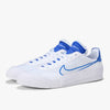 Nike Drop-Type - White / Royal Blue - 45deg - Off The Hook Montreal