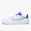Nike Drop-Type - White / Royal Blue - Side - Off The Hook Montreal