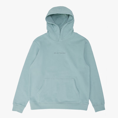 40s&Shorties Core Hoodie - Seafoam - Front - Off The Hook Montreal #color_seafoam