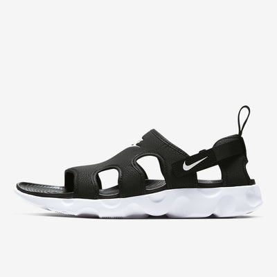 Nike Owaysis Black/White - men's
