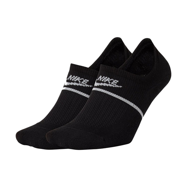 black nike snkr no-show socks now available at Off The Hook, OTH, Montreal, Canada