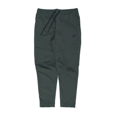 Nike Sportswear Men's Trouser - Jade  - Front - Off The Hook Montreal #color_jade-black