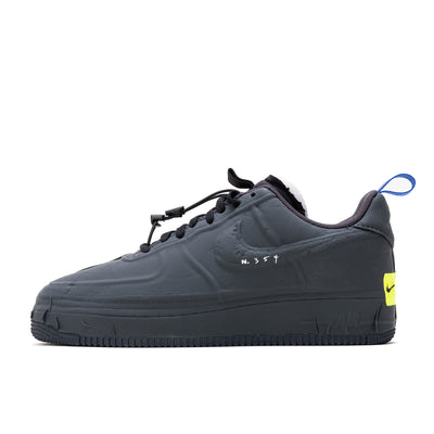 Nike Air Force 1 Experimental - Black / Anth - Side - Off The Hook Montreal
