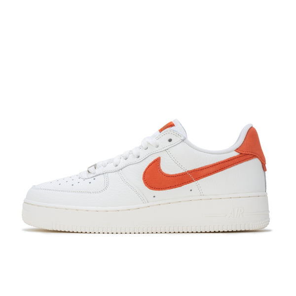 Nike Air Force 1 '07 Craft - Sail / Orange - Side - Off The Hook Montreal