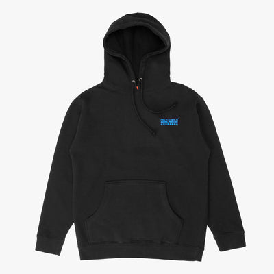 CWFG Scorpion Hoodie - Black - Front - Off The Hook Montreal #color_black