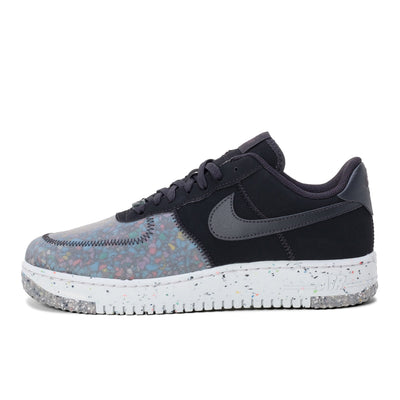 Nike Air Force 1 Crater - Black / Photon / Smoke - Side - Off The Hook Montreal