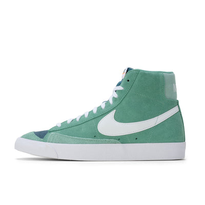 Nike Blazer '77 Vintage - Jade / White / Green - Side - Off The Hook Montreal