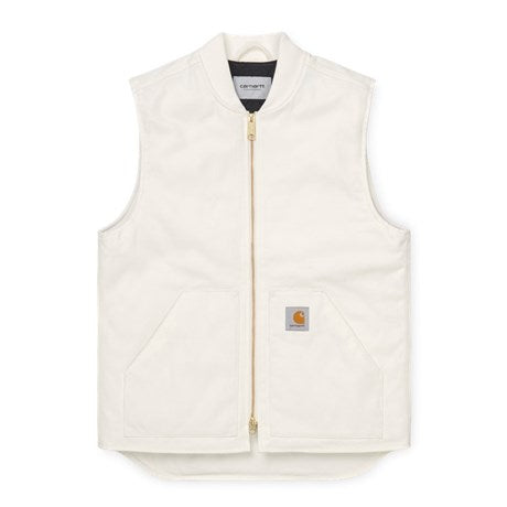 Carhartt WIP Vest Max avant disponible chez off the hook montreal