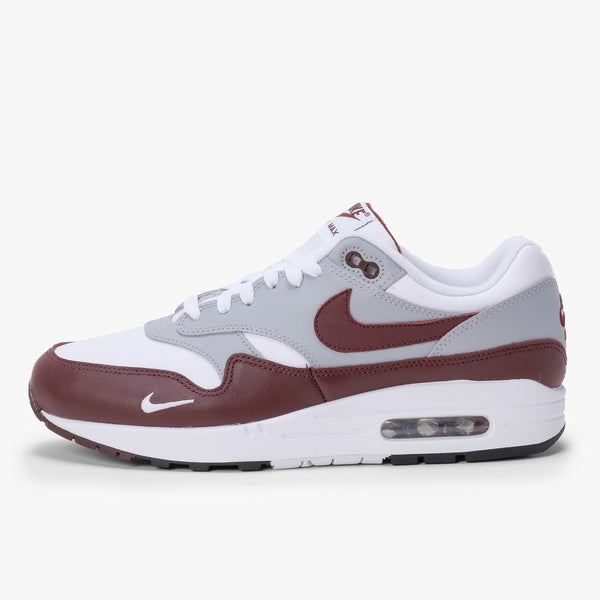 Nike Air Max 1 Premium - White / Mystic Dates - Side - Off The Hook Montreal