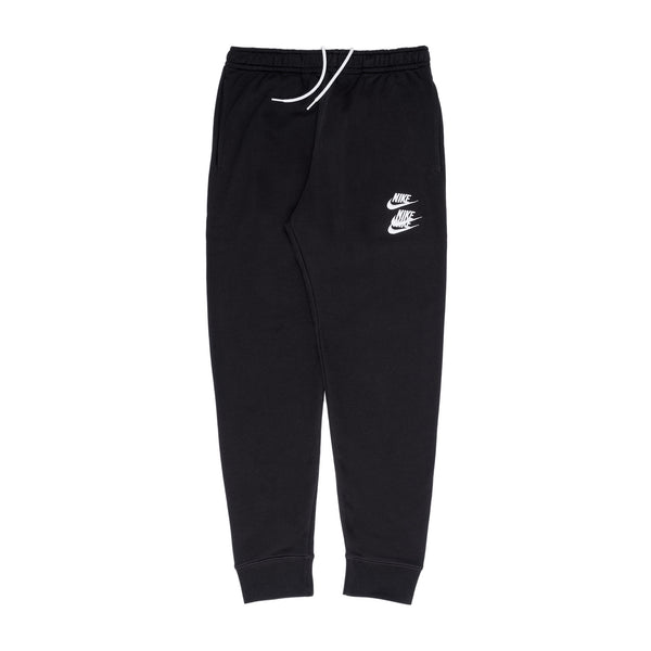 Nike Sportswear Sweatpants - Black - Front - Off The Hook Montreal #color_black