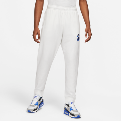 Nike Sportswear Sweatpants - white - front - Off The Hook Montreal #color_white