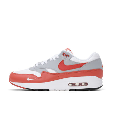 Nike Air Max 1 LV8 - White / Martin Sunrise / Grey - Side - Off The Hook Montreal