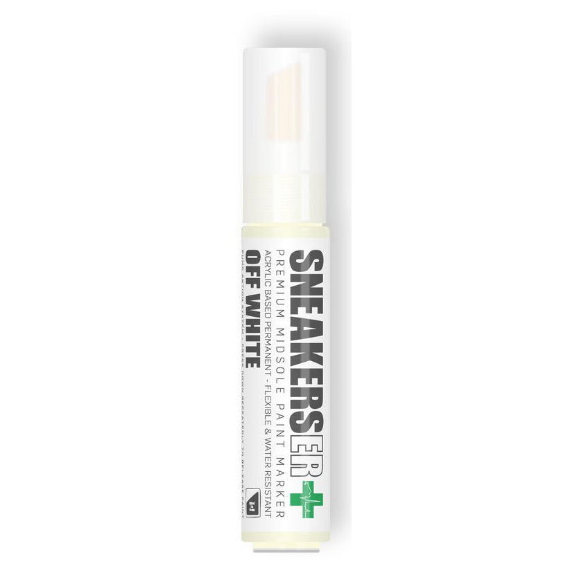 Sneaker ER Gum Premium Midsole Paint Pen - Off White - Front - Off The Hook Montreal