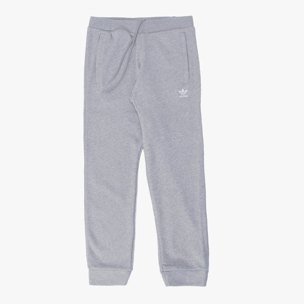 Adidas Trefoil Pant - Heather Grey - Front - Off The Hook Montreal