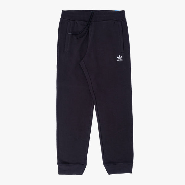 Adidas Trefoil Pant - Black - Front - Off The Hook Montreal