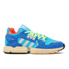 ZX Torsion Bright Cyan / Linen Green / Blue