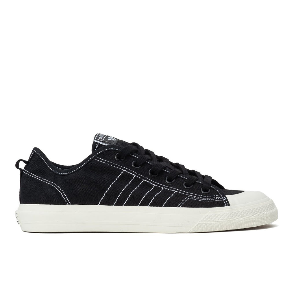 Nizza RF Black / White