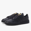 Adidas Team Court  - Black - 45deg - Off The Hook Montreal