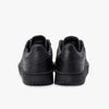 Adidas Team Court  - Black - Back - Off The Hook Montreal