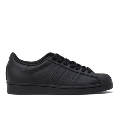 Adidas Superstar - Black - Side - Off The Hook Montreal