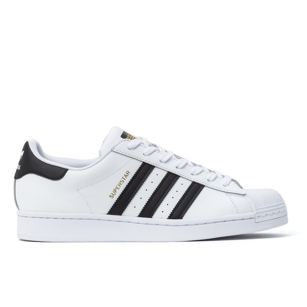 Adidas Superstar - White / Back - Side - Off The Hook Montreal