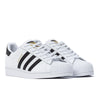 Adidas Superstar - White / Back - 45deg - Off The Hook Montreal