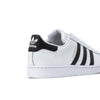 Adidas Superstar - White / Back - Details - Off The Hook Montreal