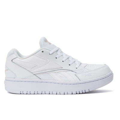 Reebok Court Double Mix - White - Side - Off The Hook Montreal