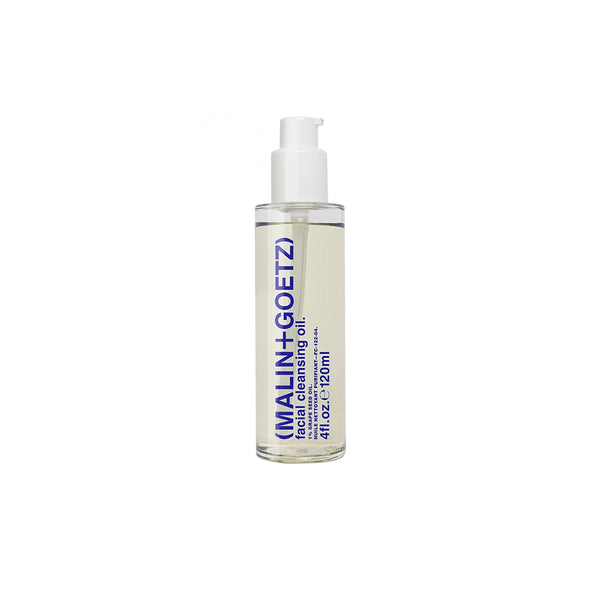 Facial Cleansing Oil 4fl.oz 120ml