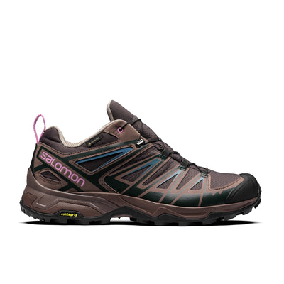 X ULTRA 3 GTX FOR BETTER™ (Shale/Peppercorn/Orchid) - men's.