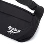 Classics Throwback Zippered Waistbag Noir
