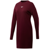 Robe Reebok FT8195 Classics Small Logo Maroon disponible à off the hook montreal