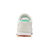 Reebok FV1080 W Classics Leather Chalk / Green / White Back disponible à off the hook montreal