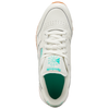 Reebok FV1080 W Classics Leather Chalk / Green / White top disponible à off the hook montreal