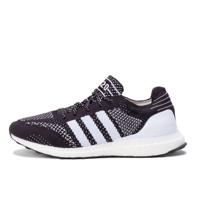 Adidas Ultraboost DNA Prime - Black / White - Side - Off The Hook Montreal