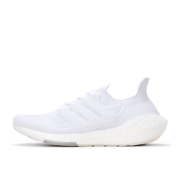 adidas ultraboost 21 - White / Footwear White / Grey Three - Side - Off The Hook Montreal