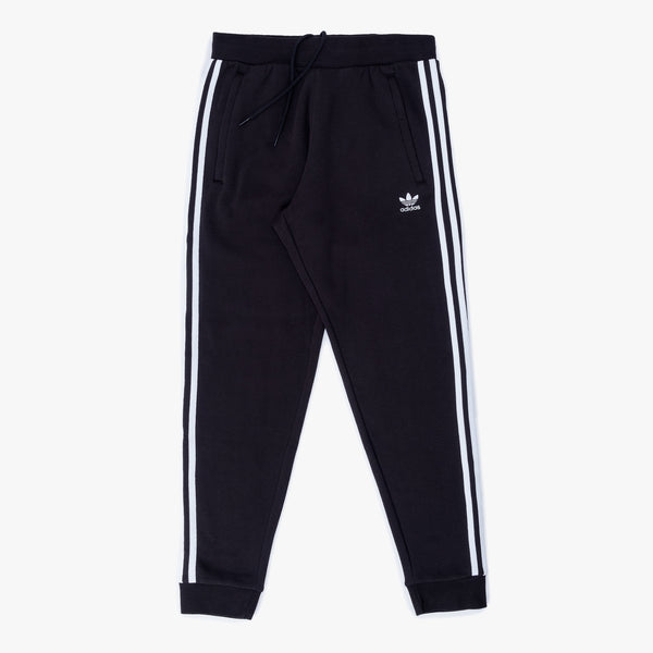 Adidas 3Stripes Pant - Black - Front - Off The Hook Montreal