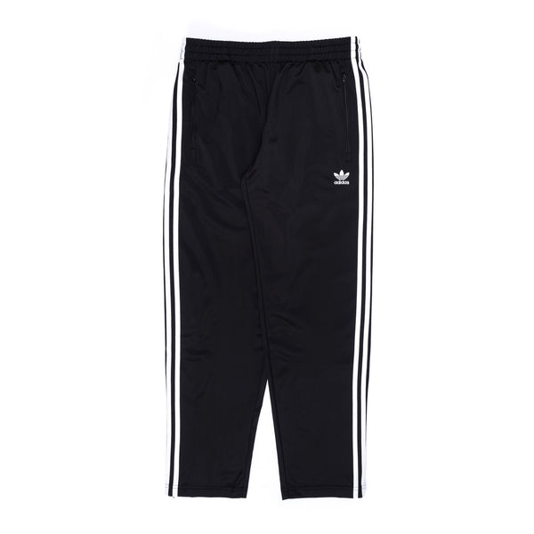 adidas Firebird Trackpants - Black - Front - Off The Hook Montreal